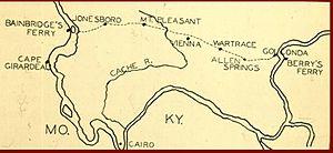 Trail of Tears - Wikipedia