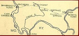Trail of Tears  Wikipedia