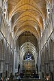 Southwark Cathedral Interior 1 (5136913089).jpg