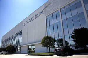 SpaceX Headquarters, Hawthorne, CA.jpg