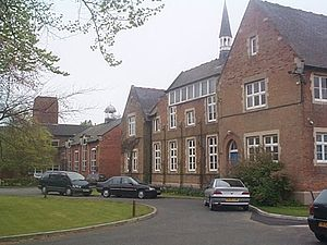 Spalding Grammar School - Spalding Grammar School