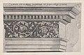 Speculum Romanae Magnificentiae- Ionic Entablature MET DP870178.jpg