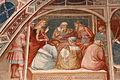 Spinello aretino, Caterina disputa coi filosofi pagani 01.JPG