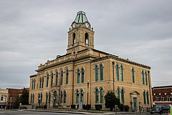 Robertson County  Image