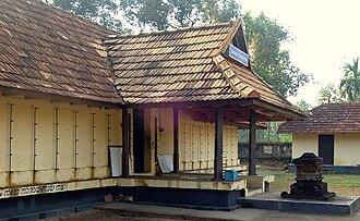 Adoor - Sree Narayanapuram Mahavishnu Temple