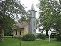 St. Anthony of Padua Chapel - World's Smallest Church - panoramio.jpg
