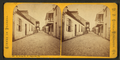 St. George St., St. Augustine, Florida, from Robert N. Dennis collection of stereoscopic views 3.png