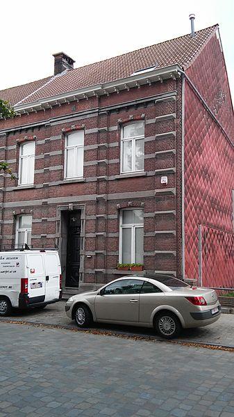 St. Hubertusplein 26, Niel