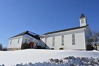 St. John's ELCA, Summerhill.jpg