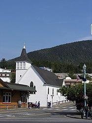 St. John's Episcopal Church, Ketchikan, Alaska 3.jpg
