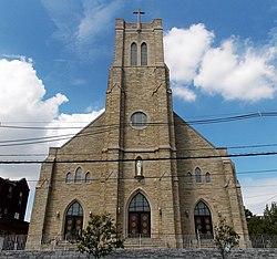 Eparchia Matki Bożej Oswobodzicielki w Newark