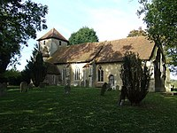 St. Margarets Whatfield - geograph.org.uk - 588451.jpg