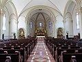 St. Stephen Cathedral interior - Owensboro, Kentucky 01.jpg
