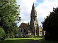 St Andrew's Church, East Heslerton - geograph.org.uk - 508183.jpg