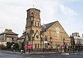 St Barnabas, Grove Road, Bethnal Green (geograph 5618254).jpg