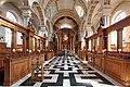 St Bride, Fleet Street, London EC4 - East end - geograph.org.uk - 1213704.jpg