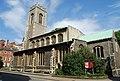 St George's Church, Colegate - geograph.org.uk - 1398432.jpg