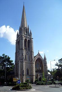 St James' Church, Muswell Hill.jpg