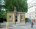 St James's Park Police Station, Birdcage Walk, London SW1 - geograph.org.uk - 894282.jpg