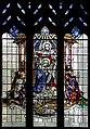 St John the Evangelist, Palmers Green, London N13 - Window - geograph.org.uk - 1101880.jpg