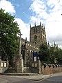 St Mary's Church Nottingham - geograph.org.uk - 2032574.jpg