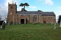 St Mary's church, Shrawley - geograph.org.uk - 111544.jpg