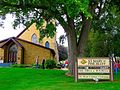 St Mary's of Pine Bluff Catholic Church Mass Schedule - panoramio.jpg