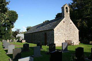 St Marys Church, Llanfair-yn-y-Cwmwd Church in Wales