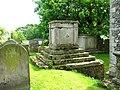 St Mary the Virgin, Woodnesborough, Kent - Churchyard - geograph.org.uk - 326002.jpg
