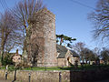 St Peter and St Paul, Over Stowey, Somerset (3362727231).jpg