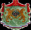 St Petersburg State Polytechnical University emblem.png