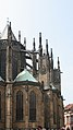 St Vituss Cathedral Buttresses (2550813434).jpg