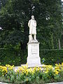 Stadtpark Graz - Moritz Ritter von Franck.jpg