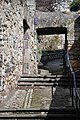 Stairway to Church Yard in Dysart - panoramio.jpg