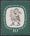 Stamp of Germany (DDR) 1958 MiNr 624.JPG