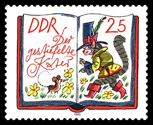 Stamps of Germany (DDR) 1985, MiNr 2990
