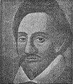 Stanisław Wyspiański - Studium o Hamlecie - Richard Burbage Portrait.jpg