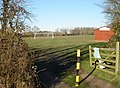 Stantyway playing fields, Otterton - geograph.org.uk - 1066457.jpg