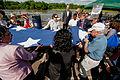 Star Spangled Banner National Historic Trail in Bladensburg Ribbon Cutting (14196287549).jpg