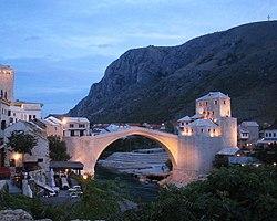 Stari Most September 2004 4.jpg