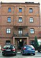Stary Mlyn restaurant and hotel, Niesulowice.JPG