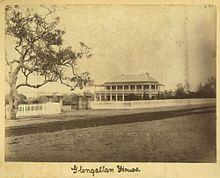 Glengallan Homestead - Wikipedia