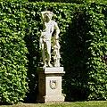 Statue, Sissinghurst.JPG