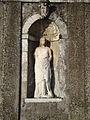 Statue Palais Barberini de Palestrina.JPG