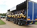 Steel band float moving to competition stage - geograph.org.uk - 934800.jpg