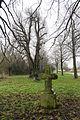 Steinheim - 2015-01-10 - Wegekreuz In der Klus (08).jpg