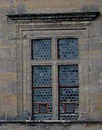 Steinkreuzfenster