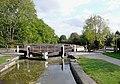Stenson Lock No 6, Derbyshire - geograph.org.uk - 1626518.jpg