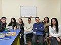 Stepanakert wikiclub.jpg