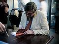 Stephen Fry @ BorderKitchen autograph.jpg